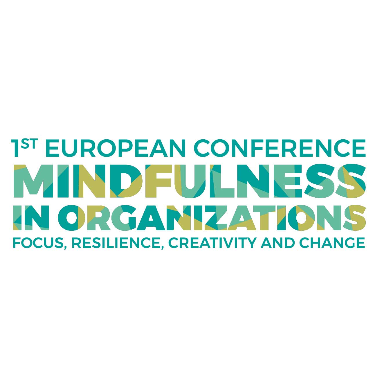 European Conference Mindfulness in Organisation